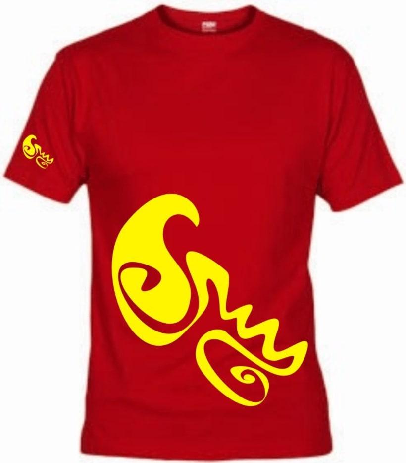 Diseño camisetas 6