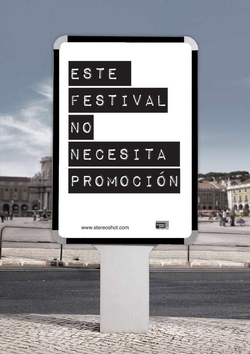 Stereo Shot Festival 19