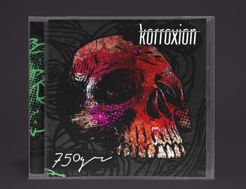 Korroxion  1