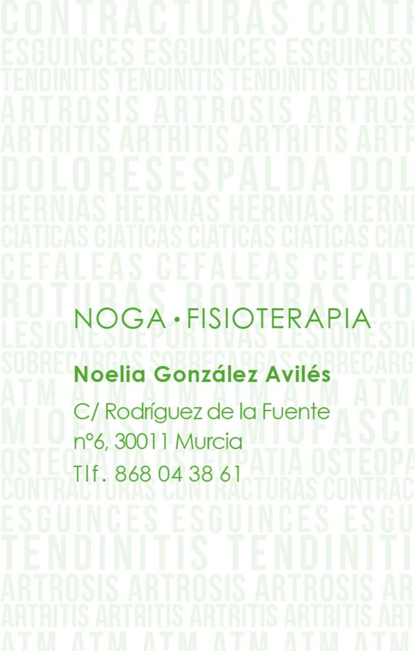 NOGA  4