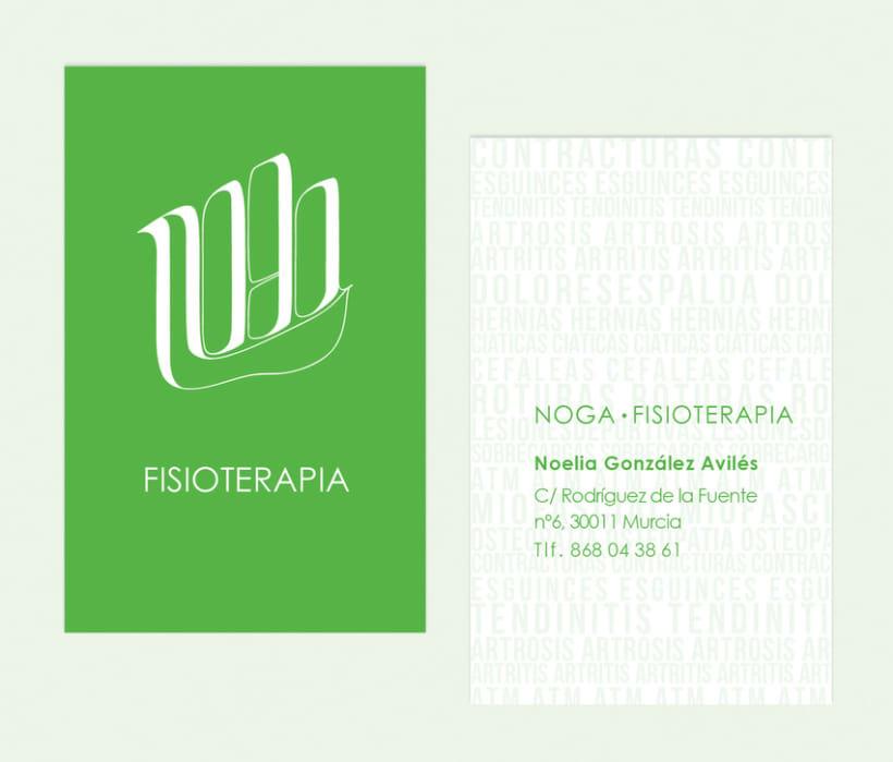 NOGA  5