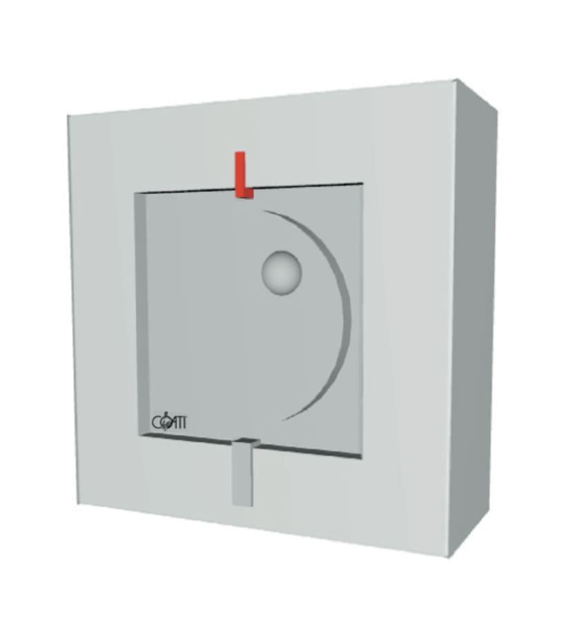 Diseño Automatización para el hogar 3