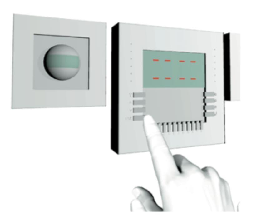 Diseño Automatización para el hogar 2