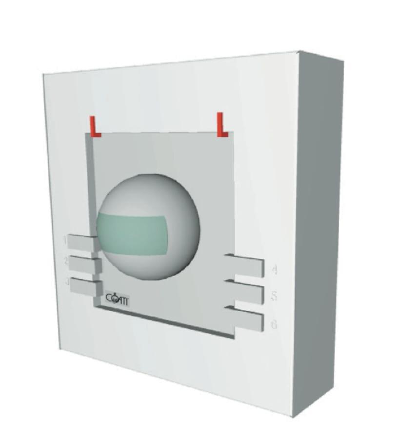 Diseño Automatización para el hogar 1