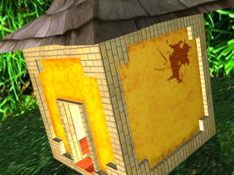 Animacvión 3D-Max 19