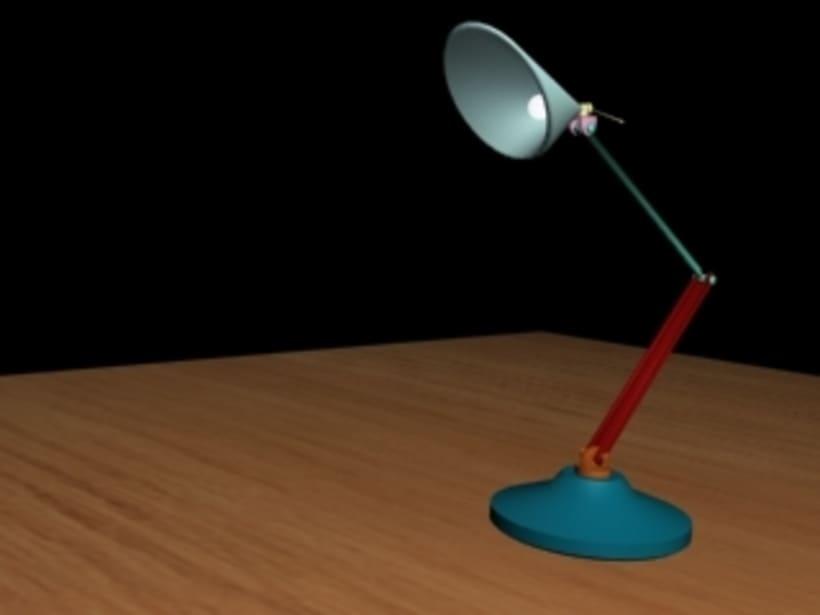 Animacvión 3D-Max 13