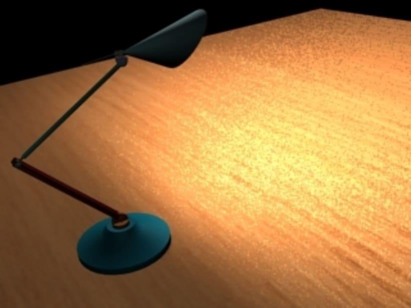 Animacvión 3D-Max 11