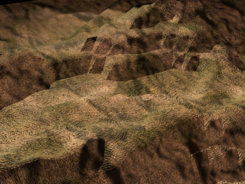 Animacvión 3D-Max 10