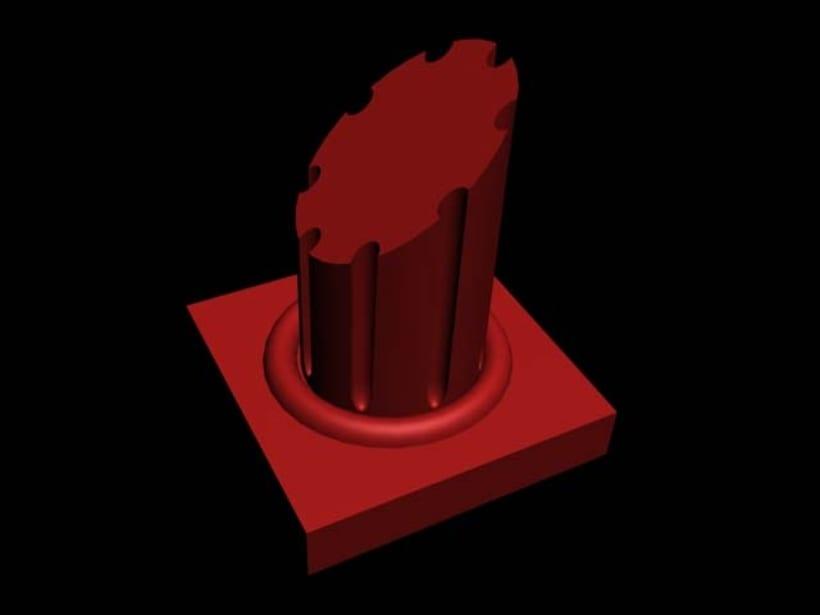 Animacvión 3D-Max 8