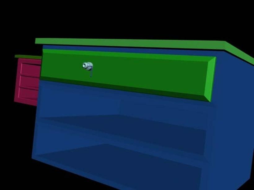 Animacvión 3D-Max 6