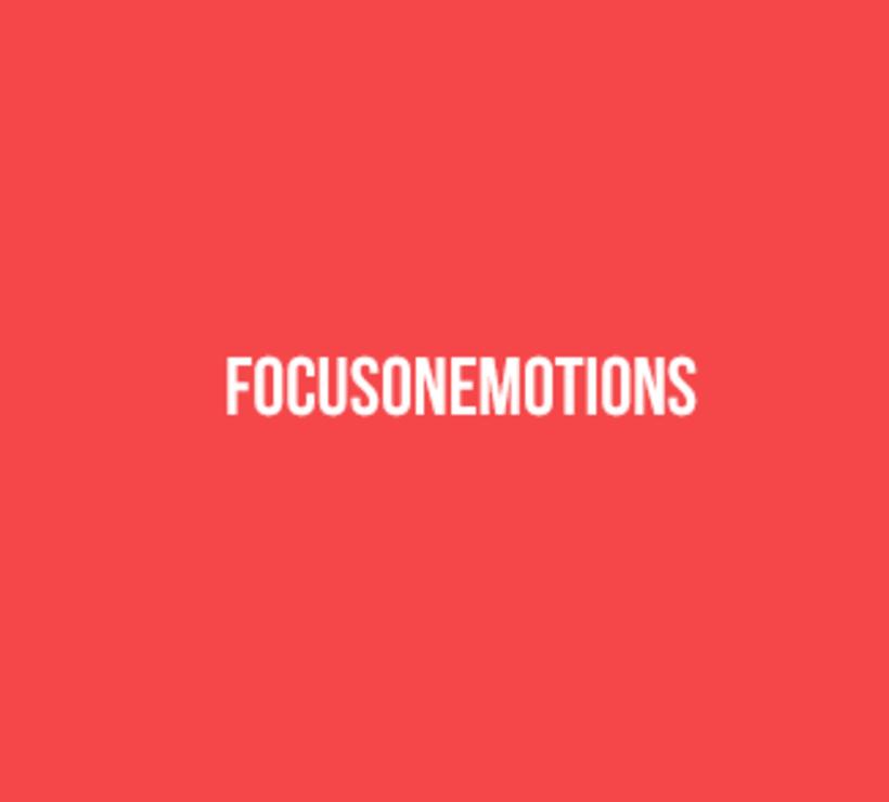Focus on Emotions 2