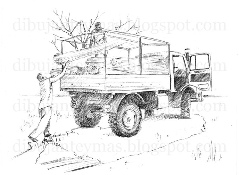 Ilustraciones para el libro  5