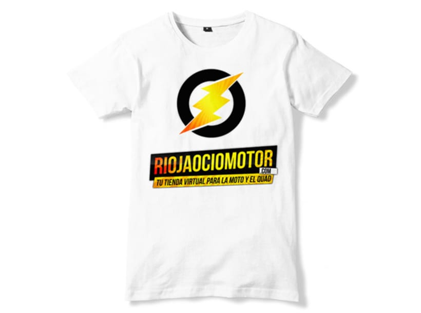 Logo & T-Shirt Design 6