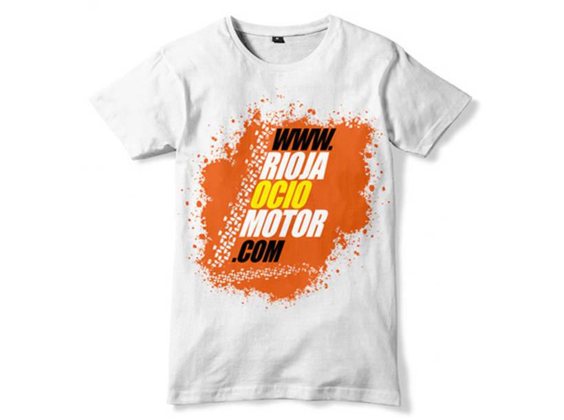 Logo & T-Shirt Design 5