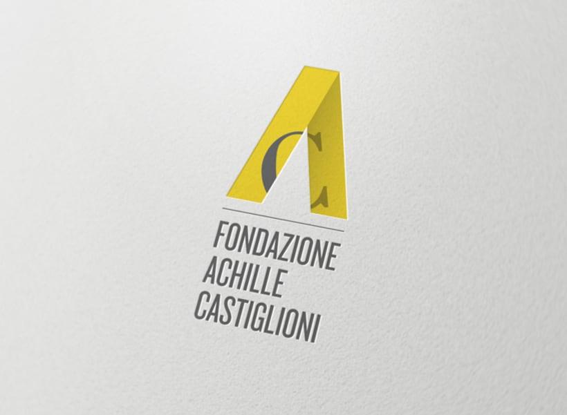Fondazione Achille Castiglioni - Selected finalist  1