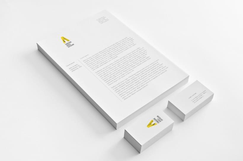 Fondazione Achille Castiglioni - Selected finalist  2