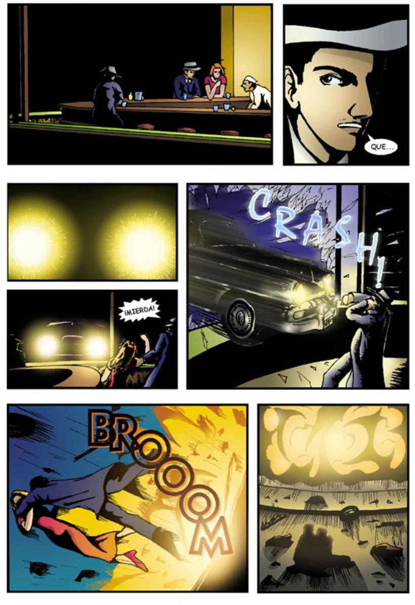 Cómics 3