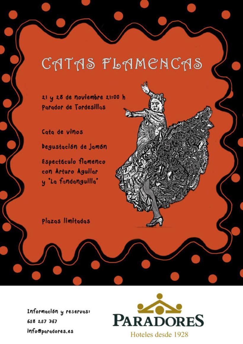 Catas flamencas 2