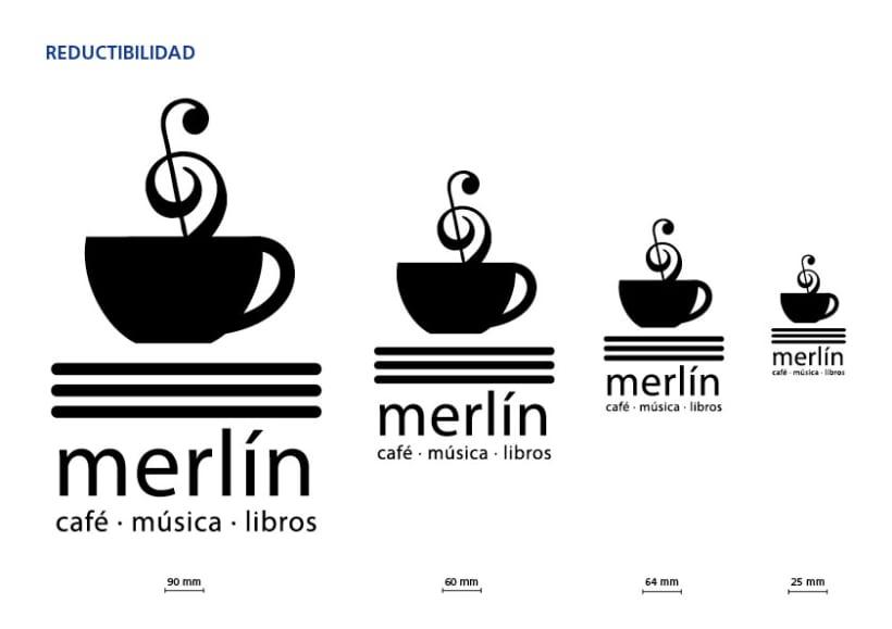 Merlín - Café, Música y Libros 4