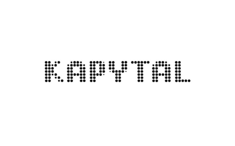 Proyecto KAPYTAL 1