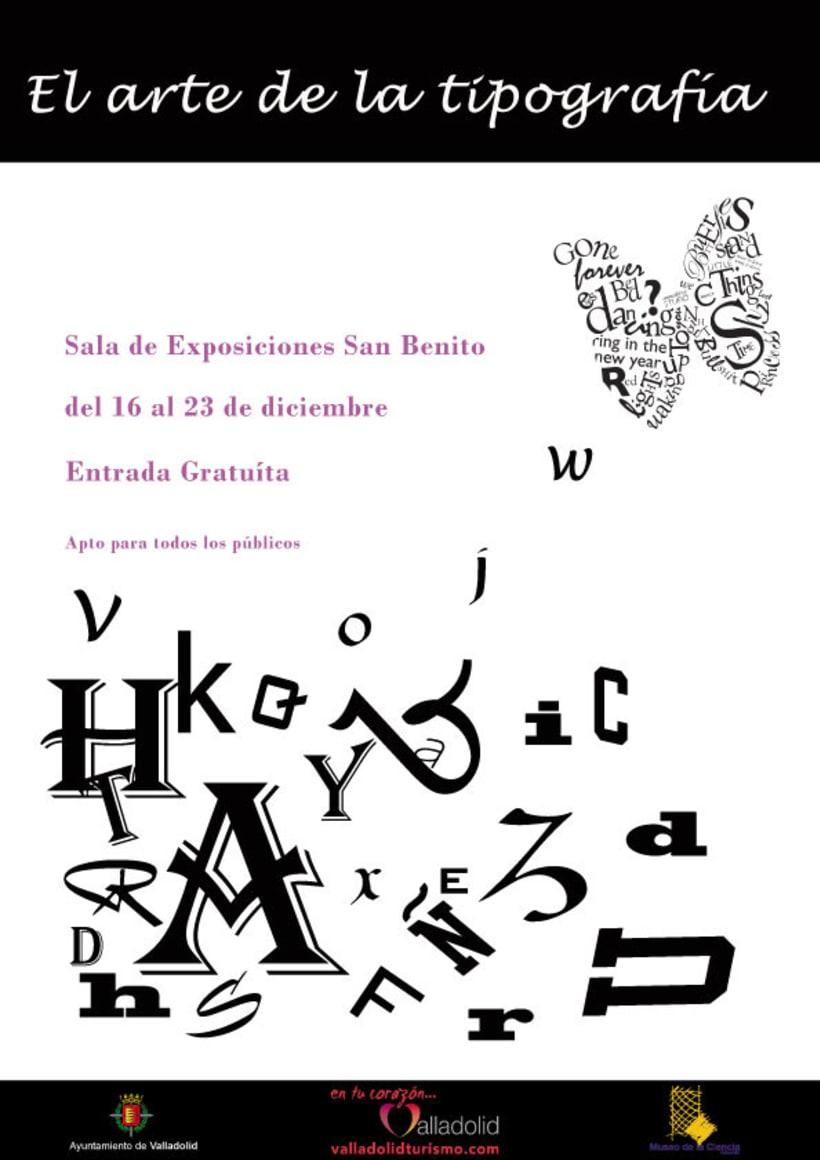 El arte de la tipografía 2