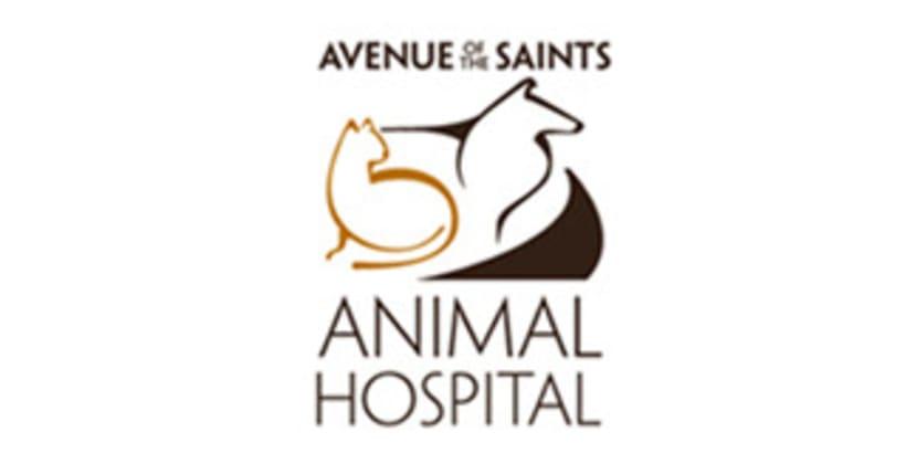 Logotipo para hospital veterinario 1