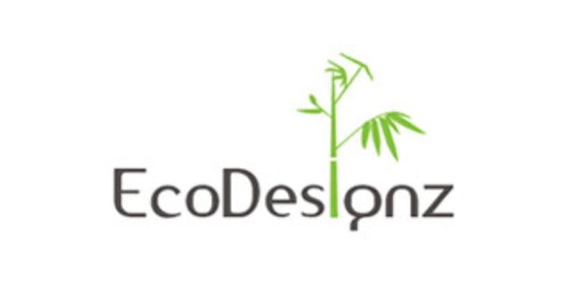 Logotipo para tienda de decoración 1