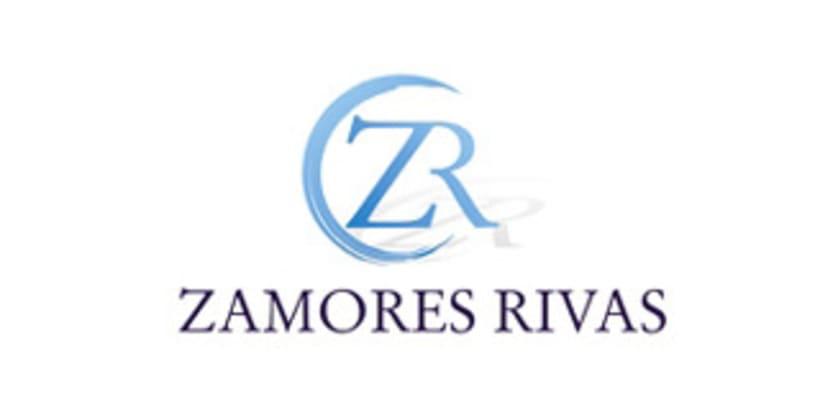 Logotipo para asesoría jurídica 1