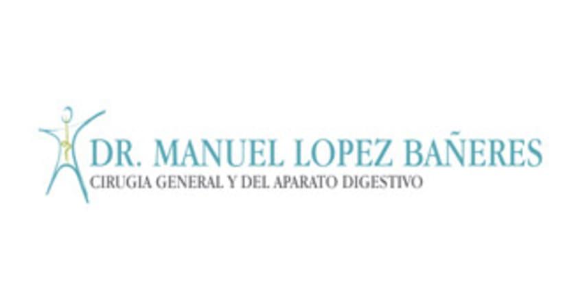 Logotipo para médico cirujano 1