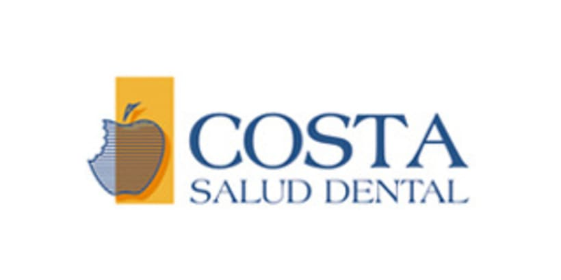 Logotipo para dentista. 1
