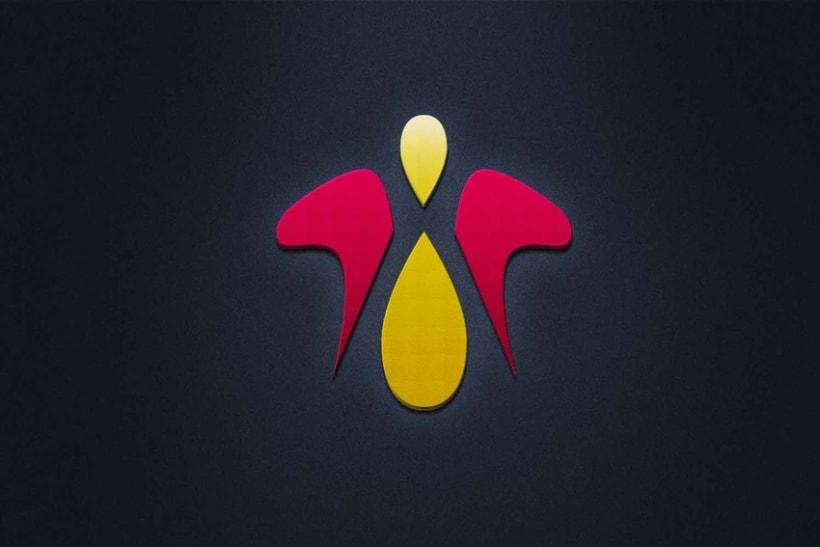 Logotipo. 3