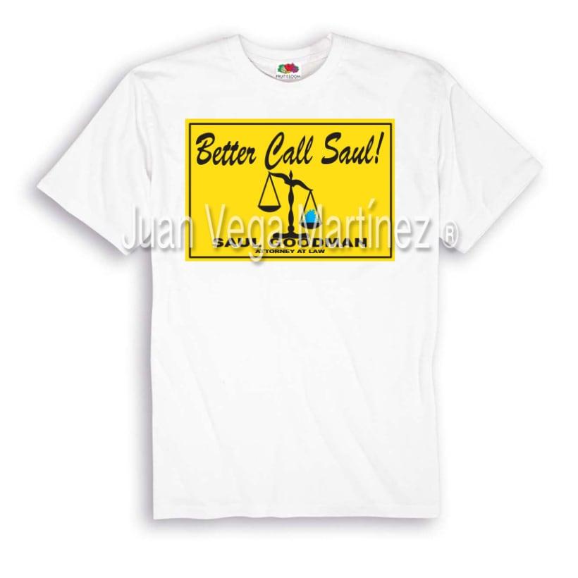 Camisetas con diseños exclusivos 8