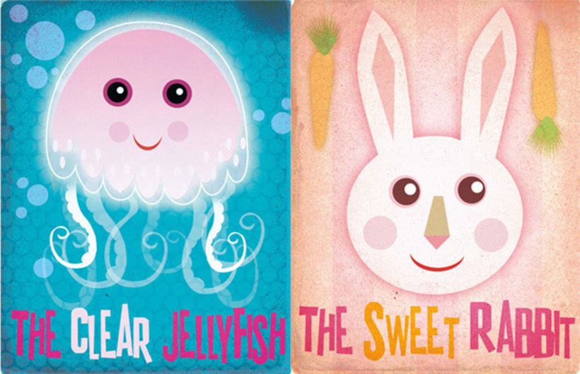 animals posters 2