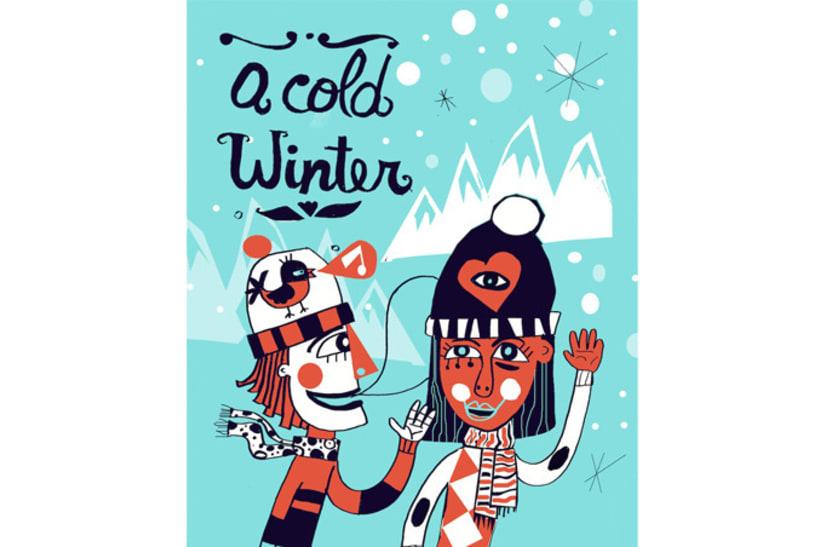 Cold winter 1