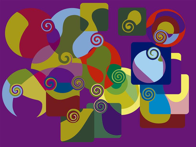 La Fantasía es color 5