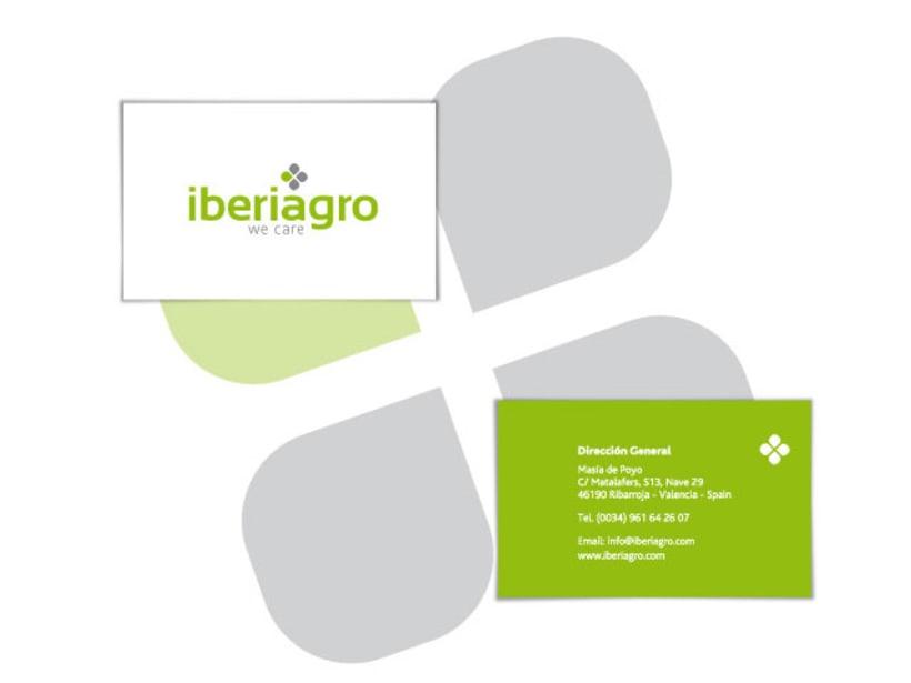 Iberiagro 2