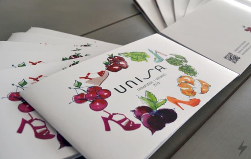 Unisa Catálogo SS2013 4