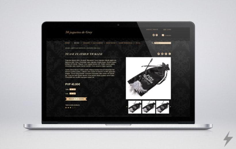 50 Juguetes de Grey | Tienda online 6