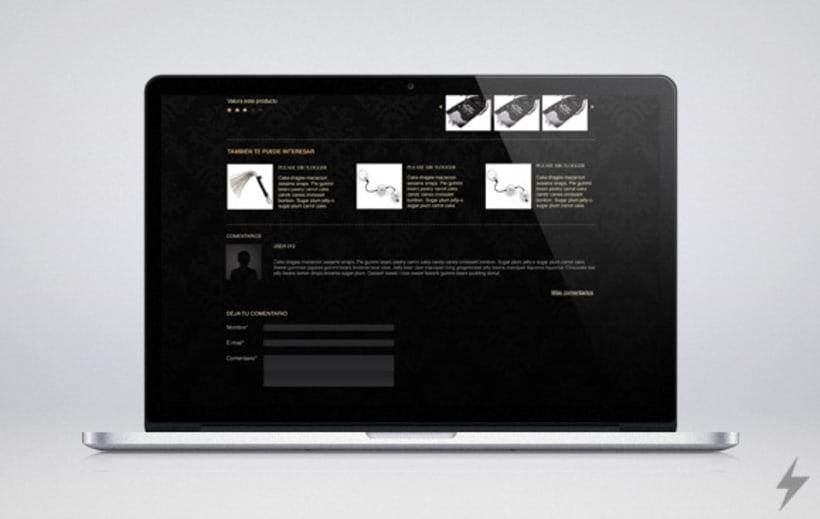 50 Juguetes de Grey | Tienda online 7