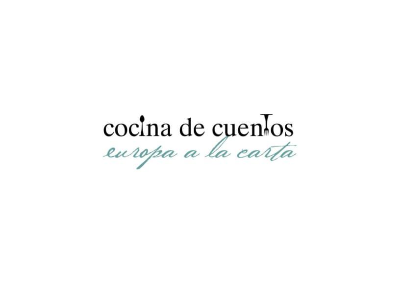 Cocina de cuentos 1
