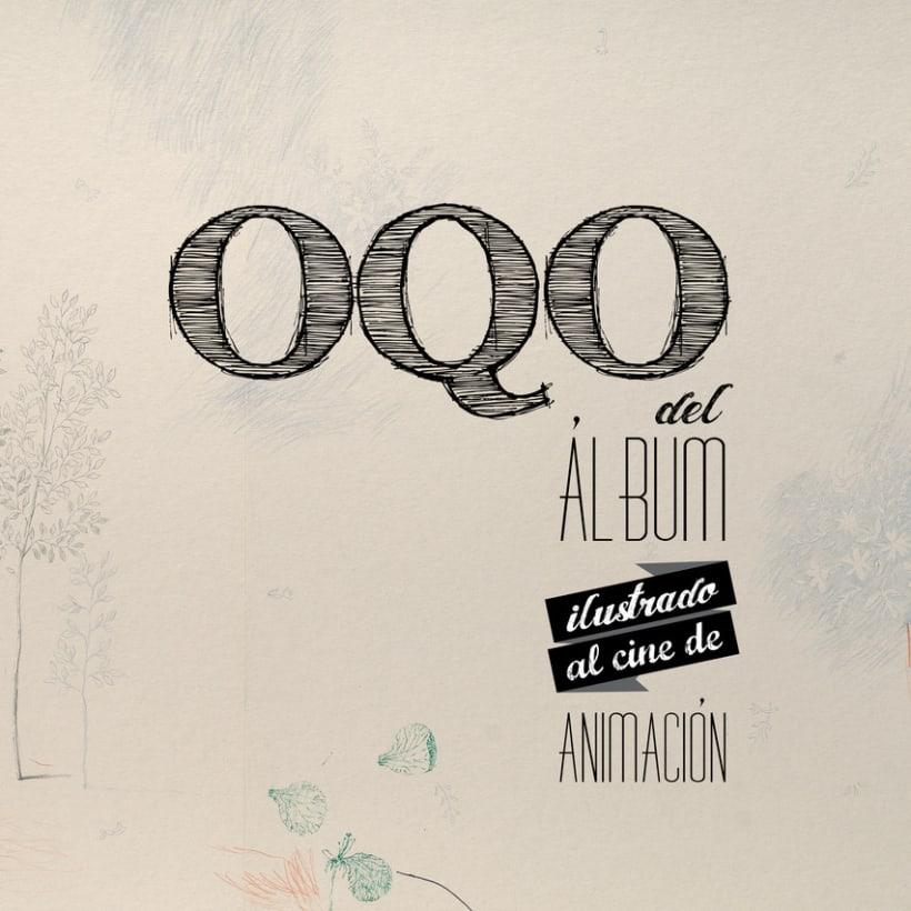 OQO del álbum ilustrado al cine de animación 1