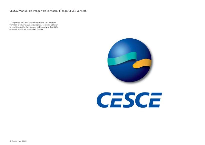 CESCE identidad corporativa 2