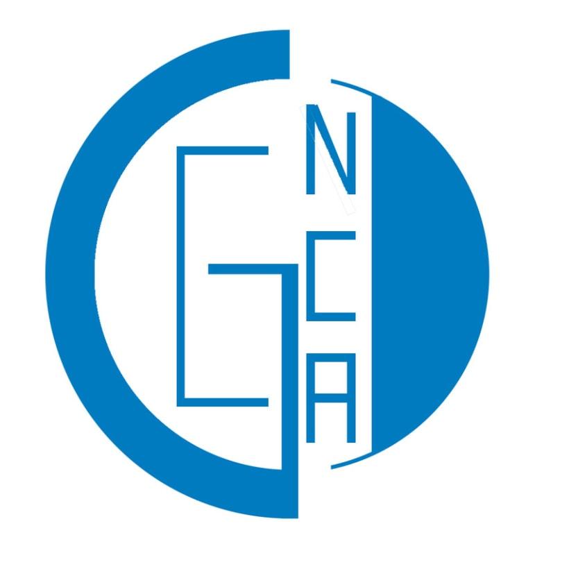 Logotipo GENCAD 14