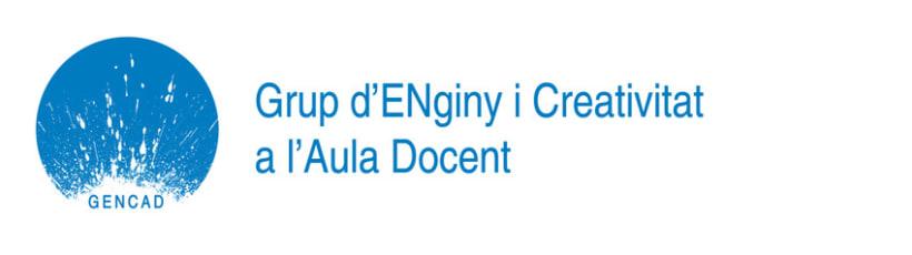 Logotipo GENCAD 5