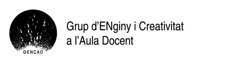 Logotipo GENCAD 3