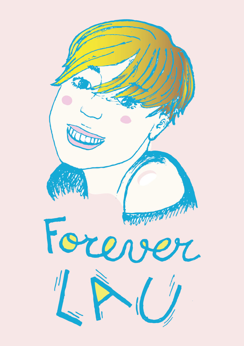 forever lau 1