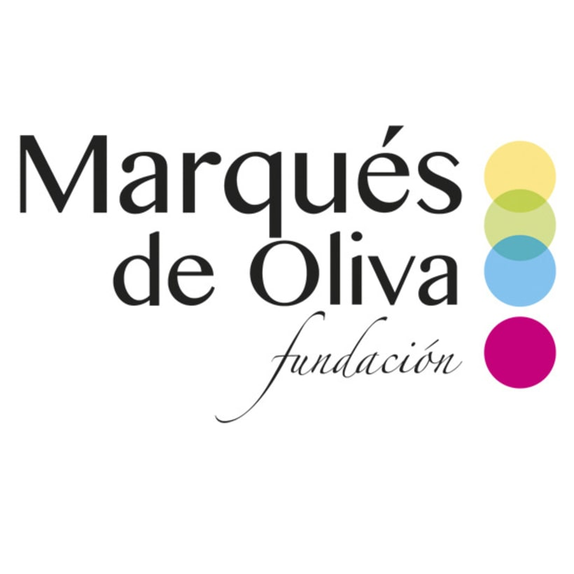 Imagen Corporativa Marqués de Oliva 2