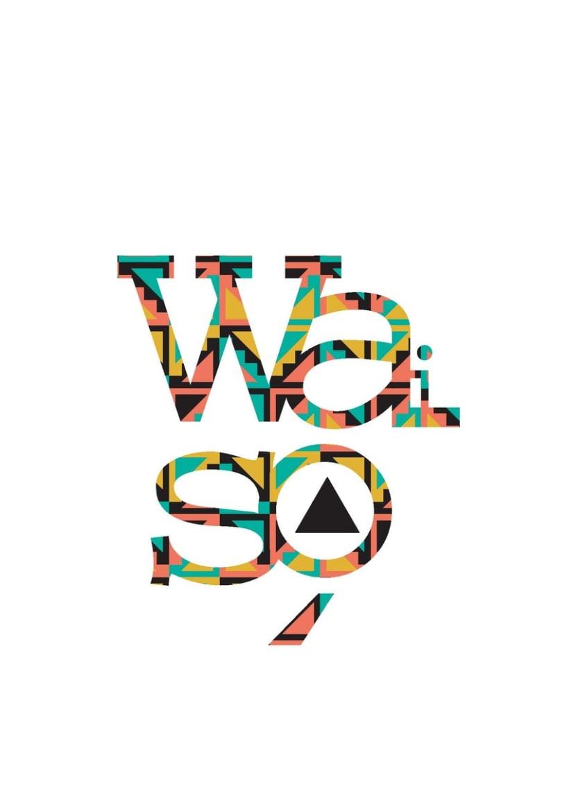 WAISÓ 2
