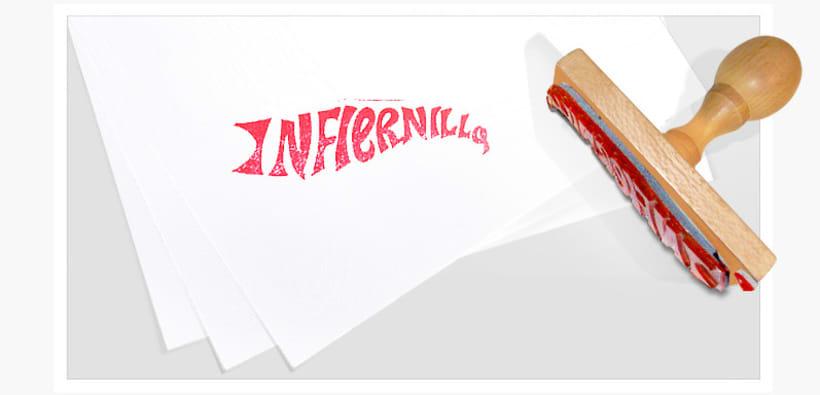 Infiernillo® 6