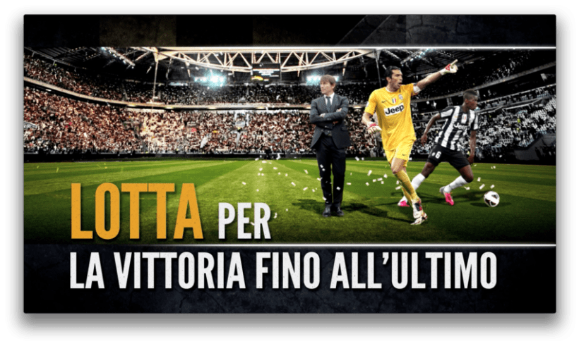 Juventus FM Video Promo 9